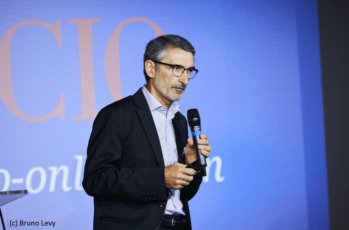 Alain Raison