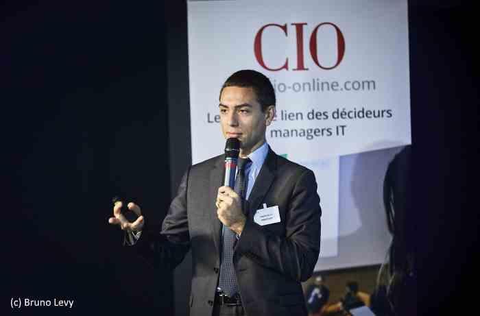 Gérôme Billois, Partner Cybersecurity Wavestone