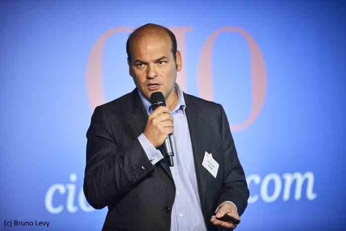 Ivan Rogissart, Directeur Avant-Vente Europe du Sud chez Zscaler