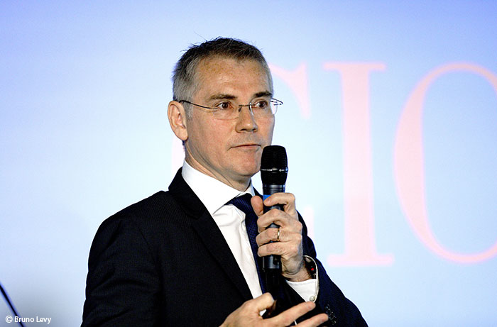 Eric Guillotin (Imperva)