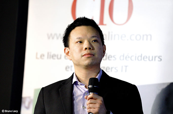 Pierre Ng (RSSI Toyota Financial Services)