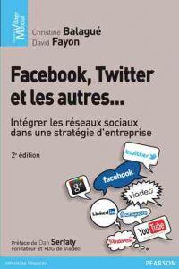Intégrer les réseaux sociaux dans une stratégie d'entreprise