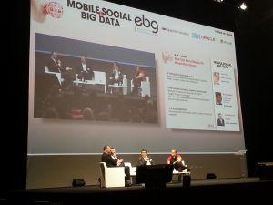 Les médias sociaux au service de la stratégie des entreprises