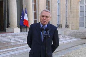 Jean-Marc Ayrault impose une gouvernance cohérente à tout l'Etat